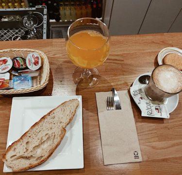 Desayunos Casa Costoya