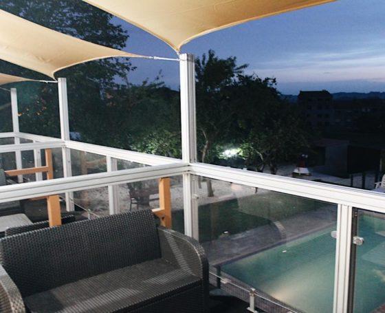 Noches en Casa Costoya
